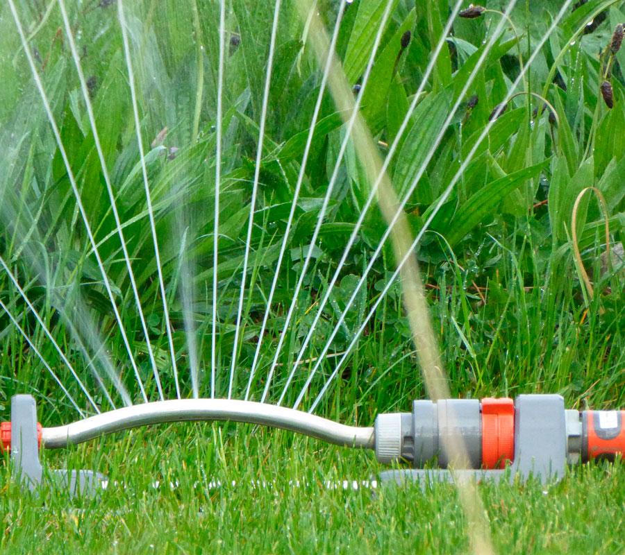 Productos para el jardín y la piscina