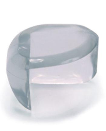 Protector de esquinas de silicona